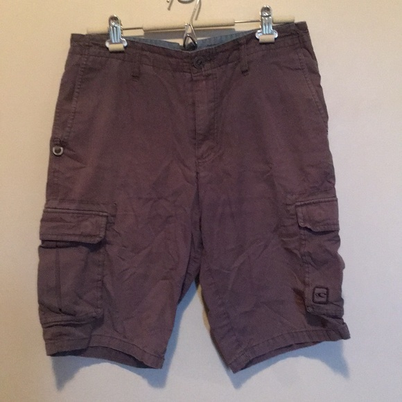 O'Neill Other - Men's O'Neill cargo shorts - size 32